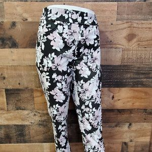 Tribal Jeans Pull on Ankle Jeggins sz 10 NWT 2209